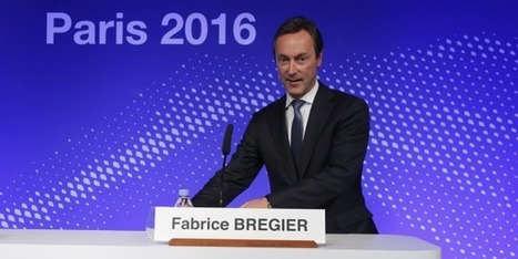 """Fabrice Brégier (PDG d'Airbus) : «Les nouvelles technologies permettront de rapatrier des productions en Europe""""   Compétitivité et intelligence économique   Scoop.it"""