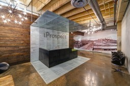 iProspect's New Office Mixes Old Cowtown with the New Fort Worth | Design, Architecture, Cool, Modern, Technology, Workplace | Scoop.it