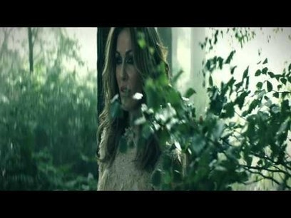 Kirsty Bertarelli's #Green anthem supports #WWF through #iTunes release. | ten Hagen on Social Media | Scoop.it