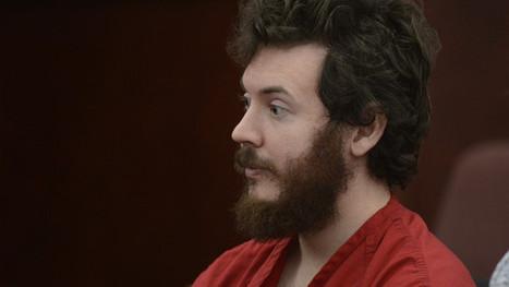 James Holmes ofreció declarase culpable por el tiroteo en Aurora, Colorado | La belleza y la estética | Scoop.it