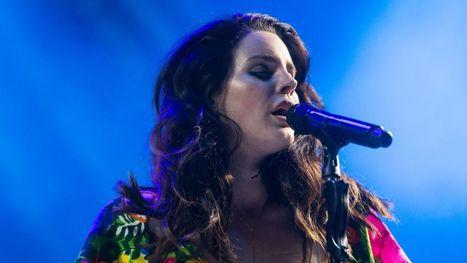 Lana Del Rey And Brian Wilson Are A Sad Song Dream Team - MTV.com | Lana Del Rey - Lizzy Grant | Scoop.it