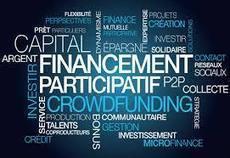 Financement participatif... Les Échos | Trésorerie | Crowdfunding pro's and con's - pour ou contre | Scoop.it