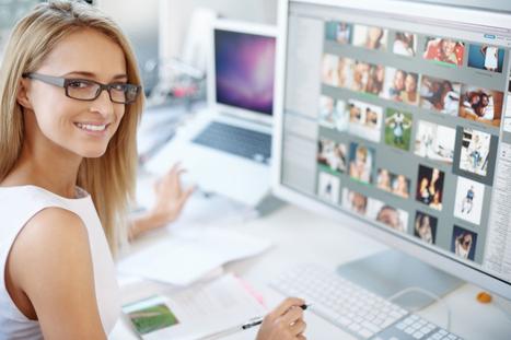 19 Free Alternatives to Photoshop | Educación Virtual UNET | Scoop.it
