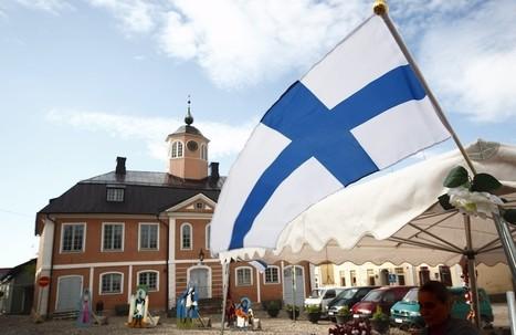 Siete mitos sobre el sistema educativo que Finlandia desmonta | Educacion, ecologia y TIC | Scoop.it
