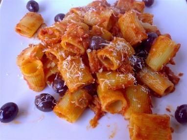Ricetta Mezze maniche alla buttera   La Cucina Italiana - De Italiaanse Keuken - The Italian Kitchen   Scoop.it
