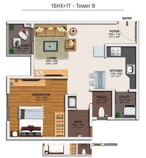 2-3 BHK Apartments in Hosa Road Bangalore| Skylark Royaume | Real Estate | Scoop.it