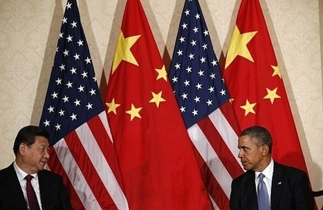 China-US Reconciliation and the East Asian Security Order - the Diplomat | China Studies | Scoop.it