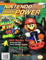 Nintendo Power : Free Texts : Download & Streaming : Internet Archive | Games, gaming and gamification in Higher Education | Scoop.it