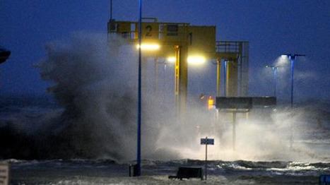 European storm with hurricane force winds turns deadly | Messenger for mother Earth | Scoop.it