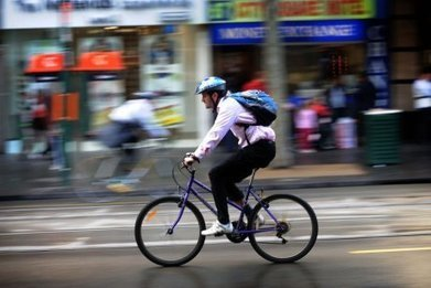 Increase in fines issued to NSW cyclists, too early to say if figures prove need for laws: Government - ABC News (Australian Broadcasting Corporation) | Pro Cycling Scoopit | Scoop.it