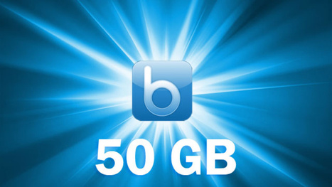 Grab 50GB of Free Storage for Life on Box by Downloading the iOS App   Technology in the Classroom; 1:1 Laptops & iPads & MORE   Scoop.it