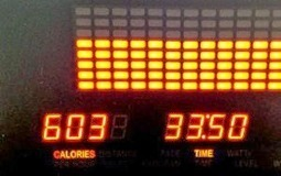 WEIGHT WATCHERS: treadmill calculator | HEALTHY FOR LIFE | Scoop.it