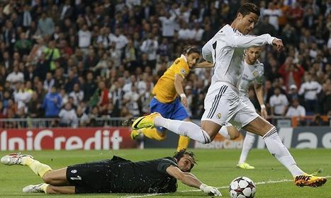 Watch UEFA Champions League Online | Live Football Uefa | Scoop.it