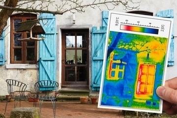 Travaux immobiliers : la rénovation énergétique bientôt obligatoire | DécoBricoJardin | Scoop.it