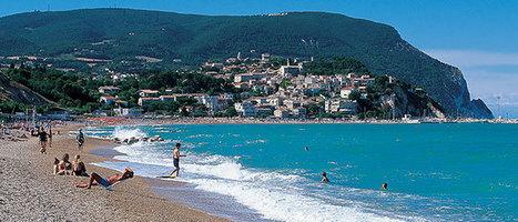 Le spiagge più belle delle Marche | Le Marche un'altra Italia | Scoop.it