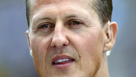 Michael Schumacher si risveglia dal coma, le sue parole lasciano tutti senza fiato | iltelegrafo | La Gazzetta Di Lella - News From Italy - Italiaans Nieuws | Scoop.it