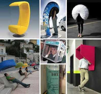 Téléphones mobiles urbains   DESARTSONNANTS - CRÉATION SONORE ET ENVIRONNEMENT - ENVIRONMENTAL SOUND ART - PAYSAGES ET ECOLOGIE SONORE   Scoop.it
