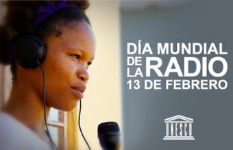 Día Mundial de la Radio. ¡Felicidades a todos los trabajadores de la radio! | Cultura y arte en la miscelánea | Scoop.it