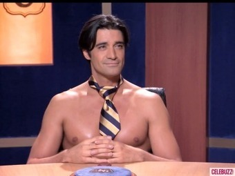 PHOTOS: Happy Birthday Gilles Marini! - Celebuzz | shirtless | Scoop.it