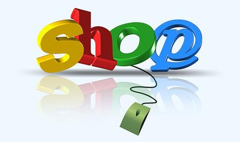 Réussir sa transition digitale par l'e-commerce - cloud-guru | SaaS Guru Live | Scoop.it