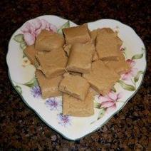New Peanut Recipe:  Peanut Butter Fudge   FoodieDoc says:   Scoop.it