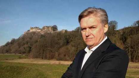 Stephen Daisley on Tsunami independence book by Iain Macwhirter - stv.tv   My Scotland   Scoop.it