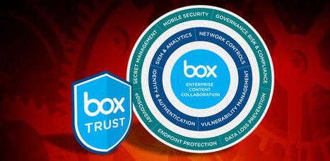 Box Rolls Out Cloud Security Service   Cloud Central   Scoop.it
