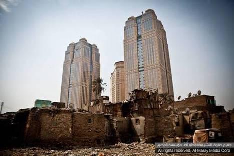 Cairo governor promises to improve slum conditions in Maspero | Égypt-actus | Scoop.it