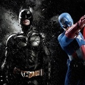 Captain America to take on Batman and Superman (at the box office) | MOVIES VIDEOS & PICS | Scoop.it