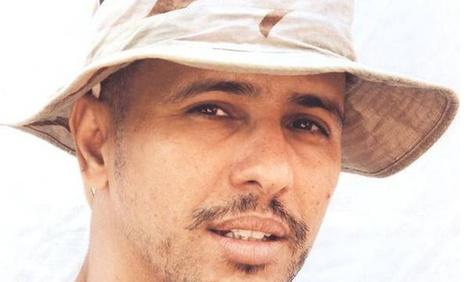 Guantanamo detainee Mohamedou Ould Slahi 'was forced to have sex with three female interrogators' - Intifada Palestine | U.S. Politics | Scoop.it