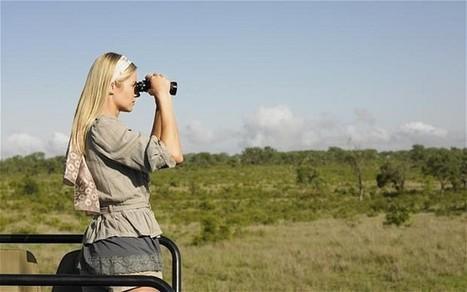 Ecotourism: Travel without Killing the Planet | Ecotourism | Scoop.it