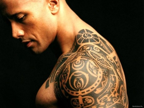 The Real Impressions You Earn When You Get a Tattoo - Disappearing Ink NYC | Business and Stuff | Scoop.it