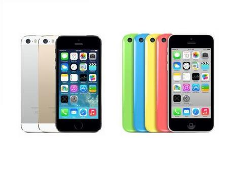 Apple dévoile ses deux nouveaux iPhone 5S et 5C, sans surprise | Mass marketing innovations | Scoop.it