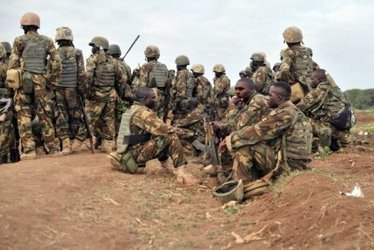 African Union troops raping women, trading food aid for sex in Somalia, Human Rights Watch report says | NGOs in Human Rights, Peace and Development | Scoop.it