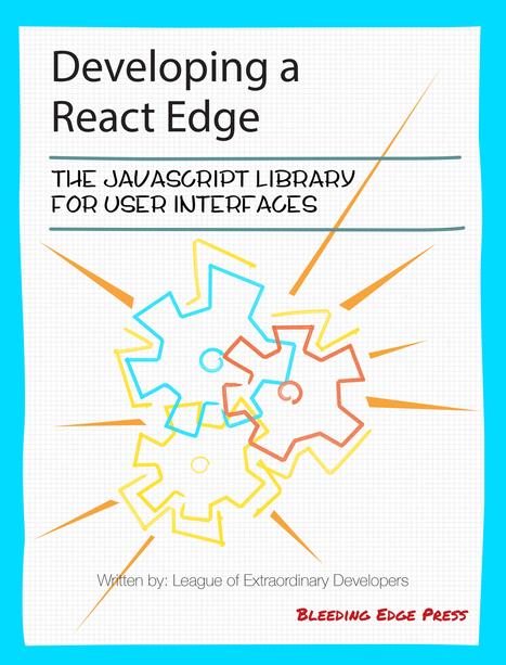 Developing a React Edge | Node | Scoop.it