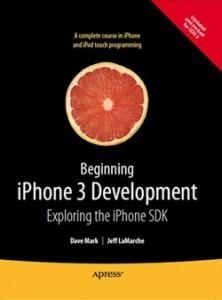 3 Excellent Books on iPhone Development   iPhone and iPad development   Scoop.it