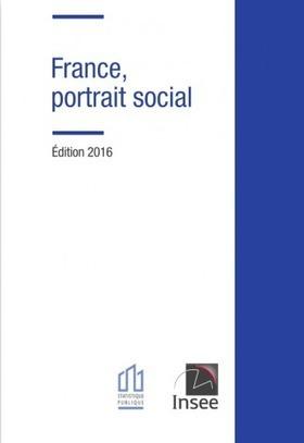 France portrait social : éclairages sur les jeunes   Veille numérique sur l'adolescence   Scoop.it