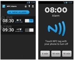 Best NFC Apps for Android | NFC News and Trends | Scoop.it