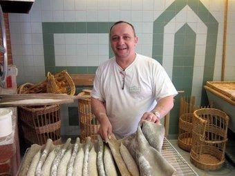 Fête du pain Boulanger / Un métier-passion | L'Union L'Ardennais | Actu Boulangerie Patisserie Restauration Traiteur | Scoop.it