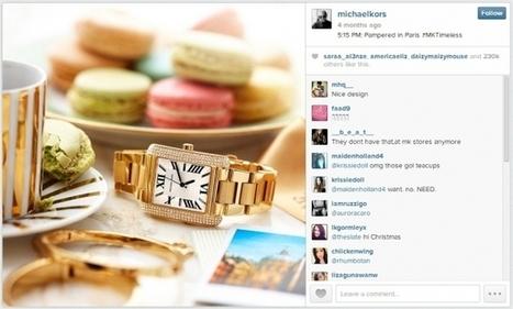 Instagram Inks Ad Deal With Omnicom Worth up to $100 Million | MarTech : Маркетинговые технологии | Scoop.it