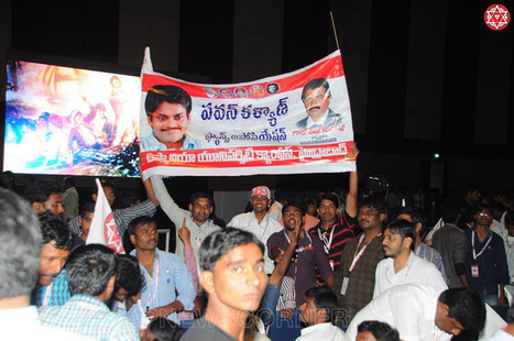Jana Sena Party Launch Photos, Images, Pics, Pictures, Stills, Photos | Gallery | Scoop.it