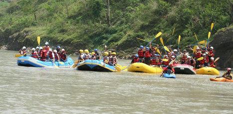 Seti River Rafting   Adventure Trekking in nepal   Scoop.it