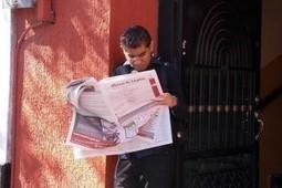 El Universal - Periodismo de datos - Carreras que abren los caminos | Diálogos sobre Gobierno Abierto | Scoop.it