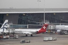 Multimillion Diamond Heist at Brussels Airport - Wall Street Journal | AIR CHARTER CARGO AND FREIGHT | Scoop.it