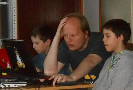 Quand l'open-source fait peur aux parents… | Le Web Parental | Scoop.it