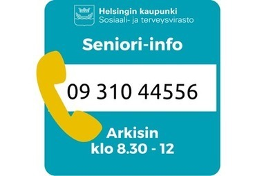 Seniori-infon palveluneuvonta | VerkostoSkuuppi | Scoop.it