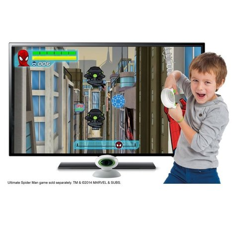 Impressive Combination of Gaming and Educational Toys For Kids On LeapFrog LeapTV Active Video Game System | Kid-FreeLiving.Com Kids Toys and Games | What's Interesting and Trending Around The Web, United States and The World | Scoop.it