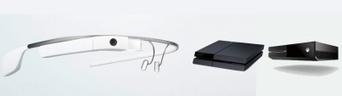 High-tech. Les tops et les flops de 2013, quid de 2014? - Le Progrès | wearable computing glass | Scoop.it