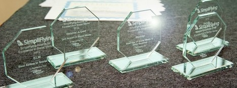 4th Annual SimpliFlying Awards for Excellence in Social Media – Nominations now OPEN for Airlines, Airport, Travel Brands and Suppliers | Airports News and Trends | Scoop.it