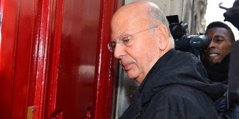 Sondages de l'Elysée : Patrick Buisson, l'ex-conseiller de Nicolas Sarkozy, mis en examen | Actualité de la politique française | Scoop.it